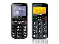Bluechip Mobile Phones Pair